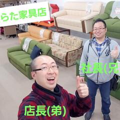 自己紹介/標茶/家具屋/家具店/ひらた家具店/インテリア おはようございます! 北海道の標茶(しべ…