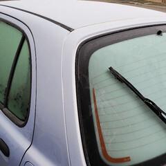 霜/車/冬/ひらた家具店 今朝の我が家の車。  今日は寒いな~と思…