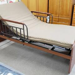 介護/介護ベッド/電動ベッド/ベッド/家具/平田家具店/... こちらは「電動ベッド」または「介護ベッド…