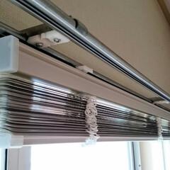 ひらた家具店/インテリア/ブラインド/カーテンレール ブラインドって一般的に壁にネジで取り付け…