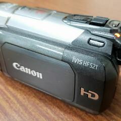 Canon/キヤノン/キャノン/デジカム/デジタルビデオカメラ/ひらた店長/... ちょっと古めのデジタルビデオカメラを手に…