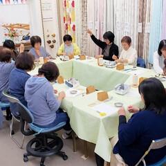 標茶/ヒンメリ作り/ヒンメリ/イベントスペース/イベント/平田家具店/... ひらた家具店では「店内でイベントを開催し…