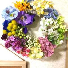 春のフォト投稿キャンペーン/フォロー大歓迎/春/LIMIA手作りし隊/ハンドメイド/ダイソー/... 同僚に頼まれʕ•̫͡•ॽु✚⃞ྉ*✲゚*…(2枚目)