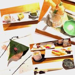 桜の香り/お寿司屋/桜/お花見/歓迎会/LIMIAおでかけ部/... 昨晩は職場の歓迎会でした。勤務先の近くの…