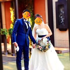 春のフォト投稿キャンペーン/ありがとう平成/令和の一枚/フォロー大歓迎/GW/おやつタイム/... 今日は、次男夫婦が💒👰💍結婚式の写真がで…