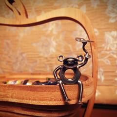 ネジアート/JAPAN DIY HOMECEN... 幕張メッセで開催しているjapan di…