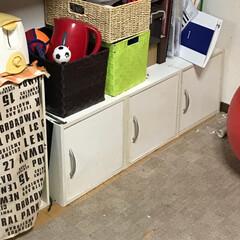 収納/カラーボックス/ベンチ/DIY/インテリア