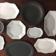 料理/食器/器/インテリア/グルメ/フード/... お気に入りの器たち。 主に陶器市で購入し…