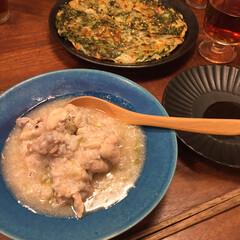 炊飯器レシピ/レシピ/料理/器/幸せ♡私のごはんフォトコンテスト/フォロー大歓迎/... 自宅で簡単に参鶏湯! 炊飯器で簡単に作れ…