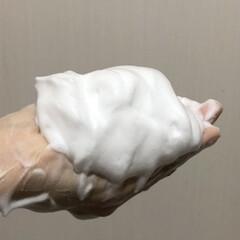 MARQUE-PAGE マルクパージュ クレンジング・洗顔・美容保湿ゲル 3セット   MARQUE-PAGE(スキンケアトライアルセット)を使ったクチコミ「モニタープレゼントのスキンケア、マルクパ…」(2枚目)