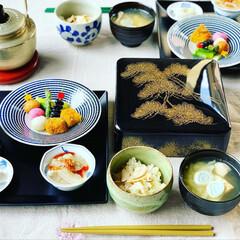 和食ご飯/和食/お昼ごはん/お昼ご飯/LIMIAごはんクラブ/わたしのごはん/... 和食なお昼