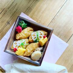 お昼/お弁当/ひな祭り/おべんとう/LIMIAごはんクラブ/わたしのごはん/... お雛祭りの日の部活弁当🎎