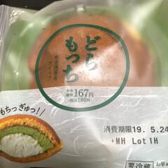 コンビニ限定/コンビニスイーツ/コンビニ/もちもち/どら焼き/抹茶スイーツ/...