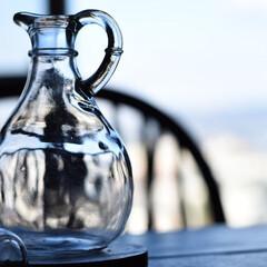インテリア/雑貨/キッチン/キッチン雑貨/しょうが/ビン/... お気に入りのビン。 ジンジャーシロップな…