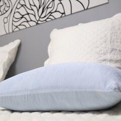 睡眠の質/睡眠/枕/低反発枕/ニトリ/暮らし ご覧いただきありがとうございます。枕ジプ…(3枚目)