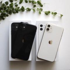 NEW/新調/iPhone11/iPhone/スマホ/雑貨/... スマホを新しく♩ 新しいのはやっぱりワク…