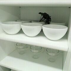 軽量/メラミン/茶碗/ニトリ うちの茶碗…  割ってしまう確率が高いの…