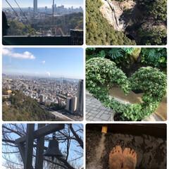 南京町/神戸 ハーブ園/おでかけ/風景/冬 LIMIAの皆さまーっ♥️ あけましてお…(2枚目)
