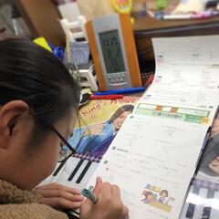 ソニー NW-S313K-B ウォークマン Sシリーズ 4GB スピーカー付属 ブラック(デジタルオーディオプレーヤー)を使ったクチコミ「今日から小学校、支援学校へ行っている長女…」(4枚目)