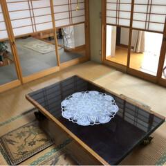 和田屋/習字/令和/家庭訪問/どら焼き(変わり種)/令和の一枚/... こんにちは😃 本日は長女の家庭訪問でした…