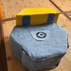 ピノ チョコアソート 6箱(アイスクリーム、ソフトクリーム)を使ったクチコミ「三女が少し体調が悪いので、本日幼稚園をお…」(6枚目)