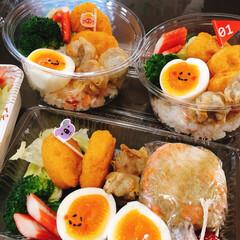 大沼公園/がんばれ日本/コロナに負けるな/お家で過ごそう/暇つぶし/お弁当 次女の学校に提出物を届けに🚙💨  学校ま…