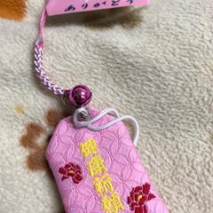 インフルエンザ/お土産/おでかけ 昨日、スキー教室に行った長女からのお土産…(2枚目)