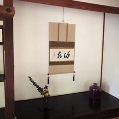 ヨガマット/ヨガ/雨季ウキフォト投稿キャンペーン/おすすめアイテム/至福のひととき/LIMIAおでかけ部/... 東福寺のとあるお寺でヨガレッスンがひっそ…(5枚目)