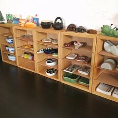コレクション/箸置き/雑貨だいすき/キッチン/キッチン雑貨/雑貨 こんにちは。 これは私の[箸置き]コレク…