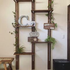 キャットウォーク/猫との暮らし/猫と暮らす/インテリア/キャットタワー/リミアな暮らし/... 私の初DIY作品は、このキャットタワーで…