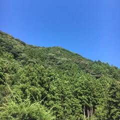 山/温泉/秋 最近主人と二人で行った、山に囲まれた温泉…