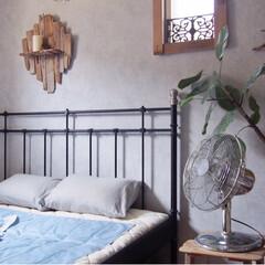 寝室/安眠対策/スピードクーラー/SPEEDCOOLER/冷却ジェルマット/敷きパッド/... 暑さで寝苦しい毎日ですね😂  夜中何度も…