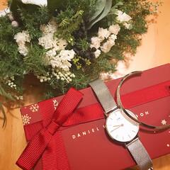 クリスマス2019/キッチン雑貨/おすすめアイテム/暮らし/フォロー大歓迎 友達へのクリスマスプレゼントはお揃いのダ…(1枚目)