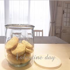 バレンタイン/フォロー大歓迎/フード/スイーツ/バレンタイン2019 チョコはあまり食べない息子に送るバレンタ…(1枚目)