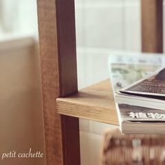 インテリア家具/インテリア雑貨/輸入タイル/サイドテーブル/DIY/雑貨/... ✾︎オーダー商品 〜サイドテーブル〜✾︎…(3枚目)