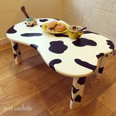 子供用/机/テーブル/ローテーブル/折りたたみテーブル/キッズ用/... ✢︎キッズ用折りたたみテーブル✢︎ お客…