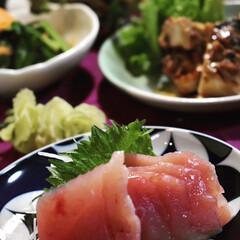 鶏肉の付け焼/献立/フード/グルメ/よこわ/LIMIAごはんクラブ 今夜の夕飯です^ ^  美味しそうな、よ…