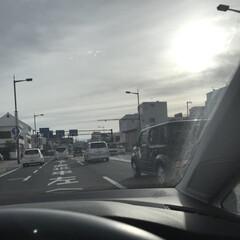 風景/空/地震 今日の夕方和歌山で地震がありました😱 昨…