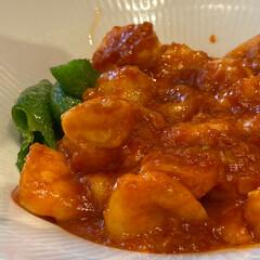 女子会/食べすぎ/ランチ/フォロー大歓迎 お昼ご飯は、あべのハルカスの中華料理店に…