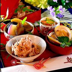 しゃぶしゃぶ/牛タン/百日/夕飯/お食い初め こんばんは^ ^  早いもので、孫の10…