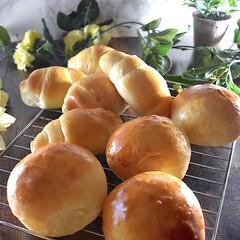 ケーキクーラー 563(その他製菓、製パン用品)を使ったクチコミ「こんにちは^ ^  今日も爽やか良きお天…」
