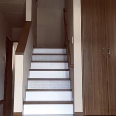 IKEA/イケア KAMPIG:フック 黄銅色   イケア(吸盤フック)を使ったクチコミ「いらっしゃい、ようこそ我が家へ😊  玄関…」(2枚目)