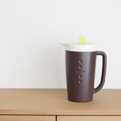 サーモス/保冷サーバー/冷茶ポット/THERMOS/みんなにおすすめ これからの暑い季節におすすめしたいのはサ…
