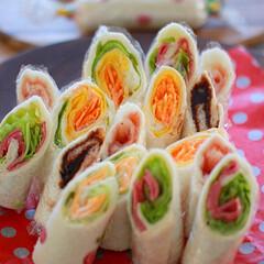 ハードパン/ふんわりパン/サンドイッチ ロールサンド