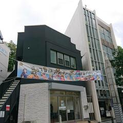 会話のキャッチボール/ドライブ大好き/横須賀/おでかけ/LIMIAおでかけ部/おでかけワンショット/... 久しぶりの横須賀はワンピースだらけでした…