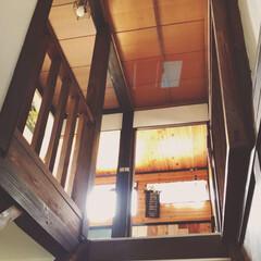 猫と暮らす/猫トイレ/和風インテリア/レトロ/古い家/昭和レトロ/... 令和になりましたが、昭和レトロなこの写真…