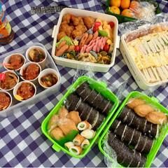 運動会のお弁当/運動会弁当/お弁当/LIMIAごはんクラブ/みんなのお弁当 毎年悩む行事のお弁当。写真は、去年の体育…