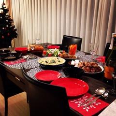 料理教室/レッスン/横浜/磯子/クリスマス クリスマスレッスンの一コマ。