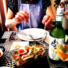 料理教室/レッスン/横浜/磯子 楽しい試食タイム♪