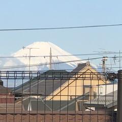 富士山/風景 富士山🗻 先に投稿した富士山が 削除でき…